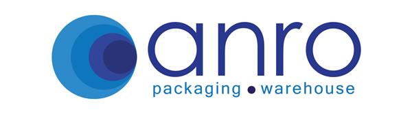Anro Packaging Warehouse Logo - RGB