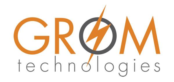 GROM Technologies Logo