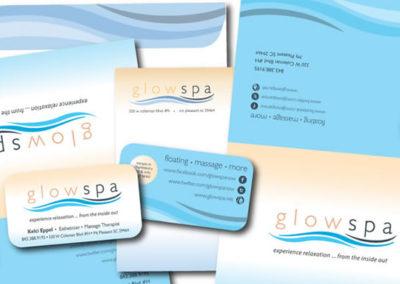 glowspa-identity-collage