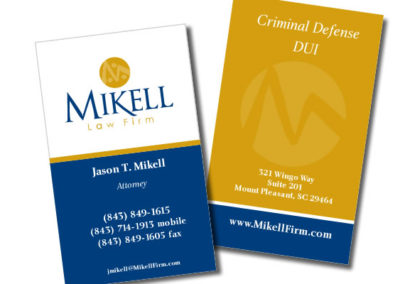 mikell-card