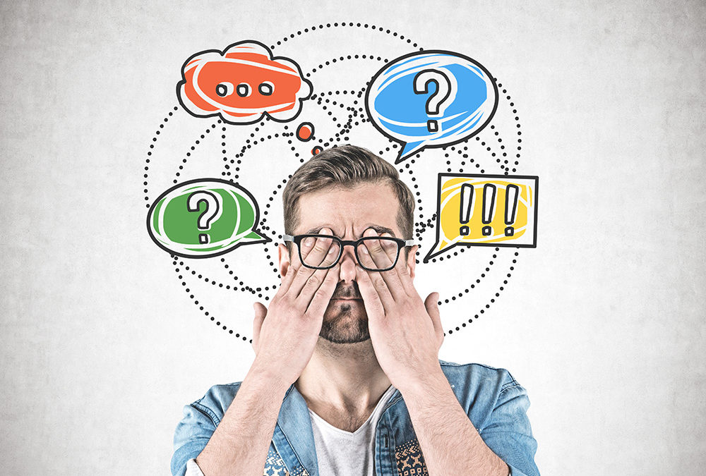 marketing tips curse of knowledge